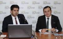 FİNANS MERKEZİ - MÜSİAD'da 'Türkiye'de Uluslararası Doğrudan Yatırımlar' Konulu Panel