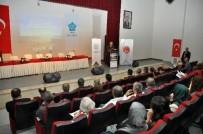 ARKEOLOJI - NEÜ'de 'Ortaçağ İslam Dünyasında Seyyahlar Ve Seyahatnameler' Uluslararası Bilgi Şöleni Başladı