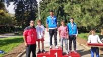 BEDEN EĞİTİMİ - Nilüferli Atletlerin Kros Başarısı