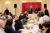 MATEM - Oruçlar Serçeşme Cemevi'nde Açıldı