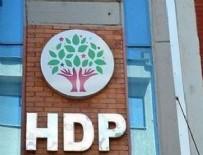 HALKLARIN DEMOKRATİK PARTİSİ - Polis HDP binalarında arama yaptı