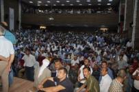 ESENTEPE - Şanlıurfa'da Bin 200 Kişilik Geçici İşe 6 Bin Başvuru