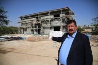 SOSYAL TESİS - Şehitkamil Belediyesi'nden Hızlı Hizmet