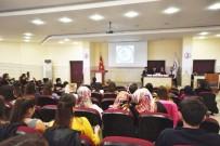 ENERJİ GÜVENLİĞİ - Siyaset Ve Kamu Yönetimi Öğrencileri Samsun'da Buluştu