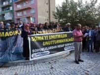 ÇAĞDAŞ HUKUKÇULAR DERNEĞİ - Soma Davası'nın 11. Duruşması Sona Erdi