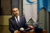 SURİYE TÜRKMEN MECLİSİ - Suriye Türkmen Meclisi Başkanı Dr. Emin Bozoğlan Açıklaması