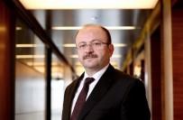TARIŞ - Tarım Kredi Kooperatifleri Genel Müdürü Karayama Açıklaması 'Üzüm Üreticisine Sahip Çıkıyoruz'