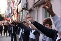 BEBEK KATİLİ - Ülkü Ocakları Genel Başkanı Kılavuz'dan 'FETÖ' Açıklaması
