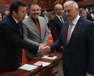 ULUPıNAR - Ulupınar, Başbakan İle Görüştü