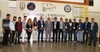 HACETTEPE ÜNIVERSITESI - Uluslararası Mobilya Kongresi Başladı