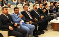 EĞİTİM FAKÜLTESİ - Uluslararası Sosyal Bilimler Sempozyumu'nun İlki Fırat Üniversitesi'nde Başladı