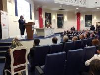 ÜMRANİYE BELEDİYESİ - Ümraniye'de Bağımlılıkla Mücadelede Farkındalık Paneli