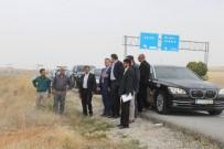 YATIRIM ARACI - Yunak'a 30 Milyon Liralık Yatırım