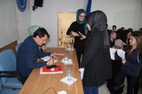 AHMET HAŞIM - 16. Sapanca Şiir Akşamları'nda Söyleyişi Ve İmza Günü