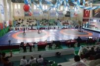 İSMAİL HAKKI - 2. Balkan Güreş Şampiyonası Başladı