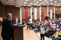 ŞANLIURFA VALİSİ - 56 Bin Suriyeli Öğrenciye Türkçe Öğretim Seti