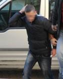GÜZELYALı - 8 Yıl Hapis Cezası Bulunan Cezaevi Firarisi Yakalandı