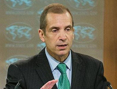 ABD'den 'İran'ın Lozan'da olmasını isteriz' mesajı