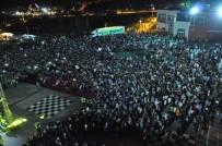 MUSTAFA TALHA GÖNÜLLÜ - Adıyaman Üniversitesi Sosyal Ve Kültürel Hizmetler Sunuyor