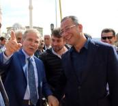 SİYASİ PARTİLER - AK Parti Karabük Milletvekili Mehmet Ali Şahin  Açıklaması