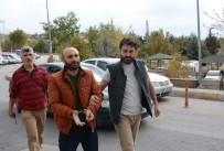 ADAM YARALAMA - Aksaray'da 20 Yıl Hapis Cezası Olan Zanlı Yakalandı