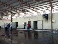 YAYIN YASAĞI - Antalya'daki Patlamayla İlgili Yayın Yasağı