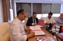 İŞBİRLİĞİ PROTOKOLÜ - Antalyaspor Derneği Ve Muratpaşa Belediyesi İş Birliği Protokolü İmzaladı