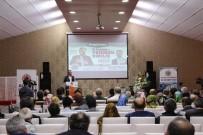 MOĞOLLAR - Atakum'da '15 Temmuz Ve Yeniden Diriliş' Konferansı
