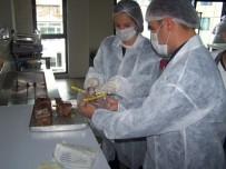 DOMUZ ETİ - Aydın'da 720 İş Yerinde Domuz Eti Arandı