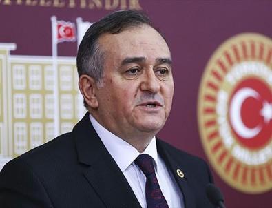 Erkan Akçay: Bahçeli 'Başkanlık teklifini destekliyoruz' demedi