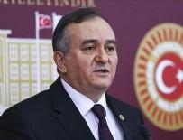 SELİN SAYEK BÖKE - Erkan Akçay: Bahçeli 'Başkanlık teklifini destekliyoruz' demedi