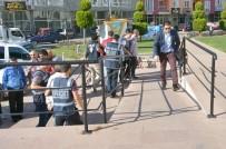 ZAMAN GAZETESI - Balıkesir'de FETÖ Soruşturmasında 3 Kişi Tutuklandı