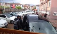 BARTIN EMNİYET MÜDÜRLÜĞÜ - Bartın'da 2 Öğretmen Tutuklandı
