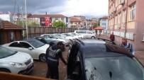 BARTIN EMNİYET MÜDÜRLÜĞÜ - Bartın'da Bylock Operasyonunda 2 Kişi Adliyeye Sevk Edildi