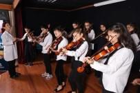 FEN BILGISI - Başakşehir Bilgievlerinde Yeni Dönem Başladı