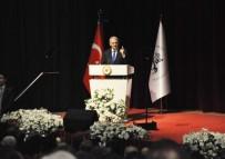 ADNAN MENDERES HAVALİMANI - Başbakan Binali Yıldırım Açıklaması 'Üst Akıl Bunları Hacivat Karagöz Gibi Oynatıyor'