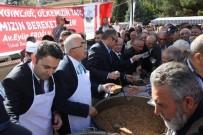 GAZIOSMANPAŞA ÜNIVERSITESI - Başkan Eroğlu Açıklaması 'O Eli Kırmasını Millet Olarak Biliriz'
