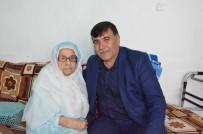Başkan Mustafa Koca'dan Anlamlı Ziyaret