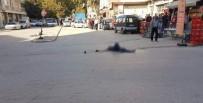 PEYAMİ SAFA - Başkent'te Sokak Ortasında Silahlı Saldırı Açıklaması 1 Ölü, 2 Yaralı