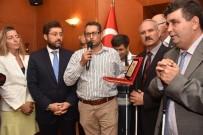 SELİN SAYEK BÖKE - Beşiktaş Belediye Başkanı Hazinedar'dan Yüksek Disiplin Kurulu'na Sevk Edilmesiyle İlgili Açıklama
