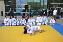 GÜREŞ - Biga'da Amatör Spor Haftası Etkinlikleri