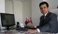 BASıN İLAN KURUMU - BİK Manisa Müdürü Adliyeye Sevk Edildi