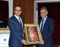 KAZıM ŞAHIN - 'Bilimde Başarının Sırları' Konferansı