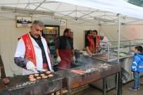 FESTIVAL - Budapeşte'nin Kalbinde Türk Kültür Günleri Başladı