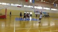 Burhaniye'de Amatör Spor Haftası Kutlanıyor