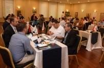 ARNAVUTLUK - Bursa'nın İhracatı 'Ticari Safari Projesi' İle Büyüyor
