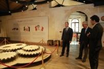 ASTRONOMI - Büyükelçi Keçeci İslam Bilim Tarih Müzesini Gezdi