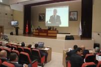 KOCAELI ÜNIVERSITESI - Büyükşehir Meclisinde Niğde'deki Açılış Canlı Yayında İzlendi