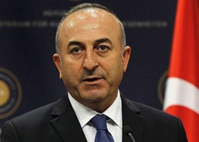Çavuşoğlu: Malezya'da üç FETÖ üyesi teslim alındı