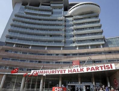 CHP, 'Kahramankazan' ve 15 Temmuz için teklif verdi